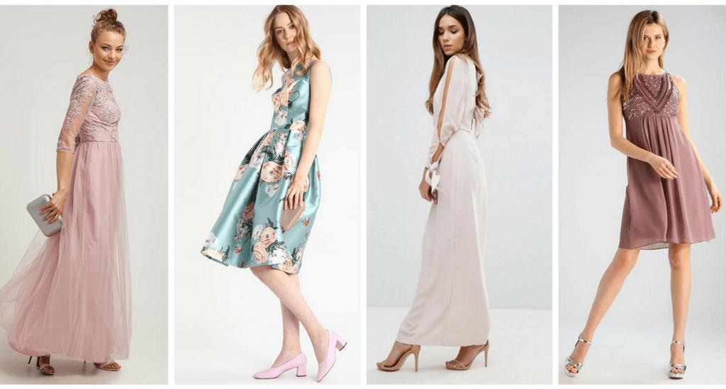 vestidos de fiesta baratos1