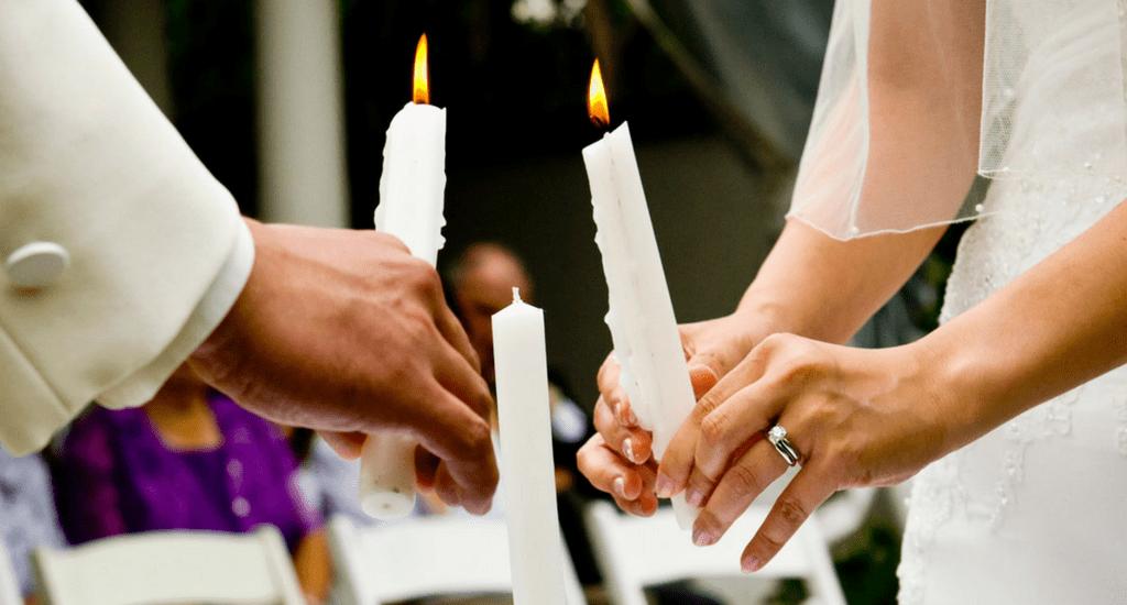 Guion Matrimonio Simbolico : Ceremonia de las velas para bodas civiles diario de una novia
