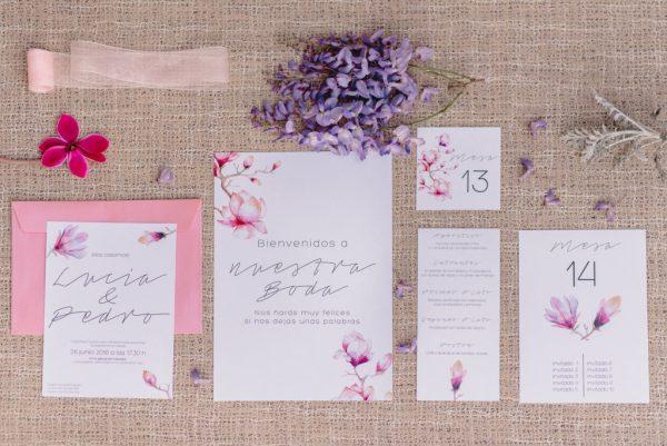 diseños imprimibles invitacions de boda - Cómo ahorrar en una boda