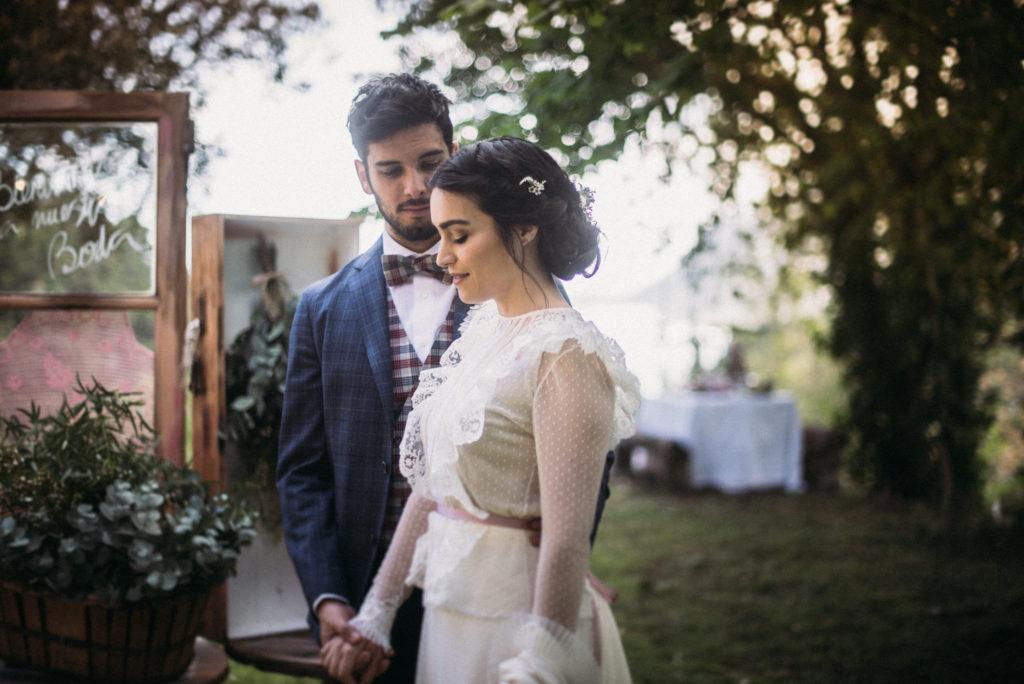 Pia Alvero fotografia editorial inspiracion de boda 211 - Un Viaje en el Tiempo