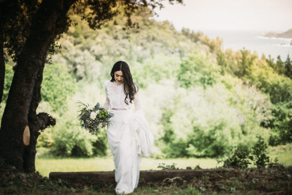 Pia Alvero fotografia editorial inspiracion de boda 307 - Un Viaje en el Tiempo