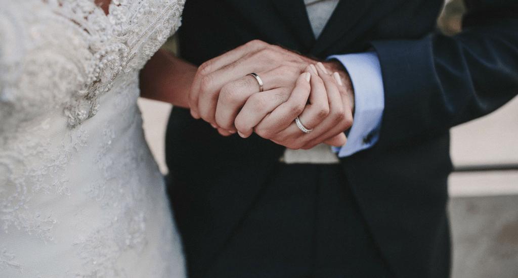 alianzas diferentes para bodas