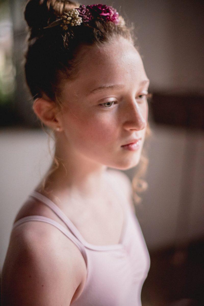 Bailarina 2 - El Sueño de una Novia Bailarina