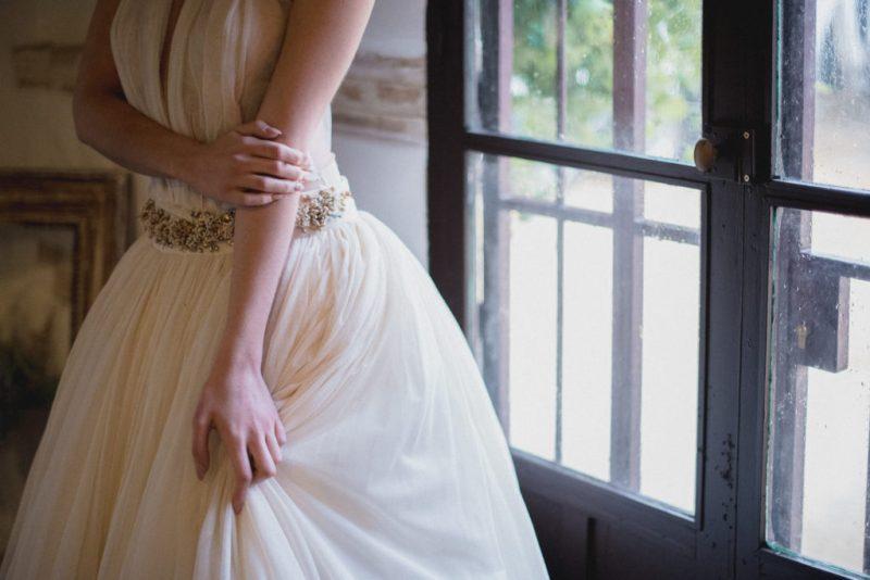 Bailarina 26 - El Sueño de una Novia Bailarina