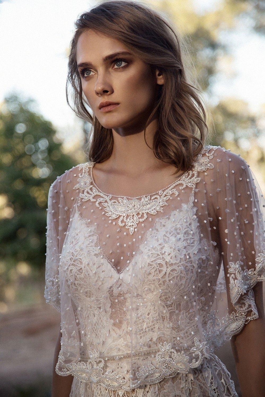 Galia Lahav 2017 2 - Nueva Colección Vestidos de Novia Galia Lahav 2017