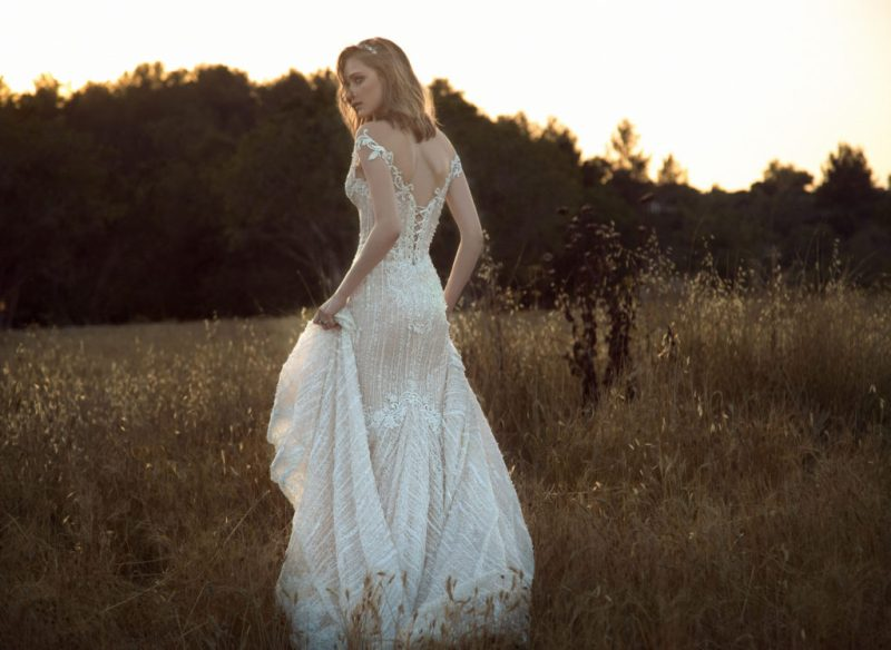 Galia Lahav 2017 7 - Nueva Colección Vestidos de Novia Galia Lahav 2017
