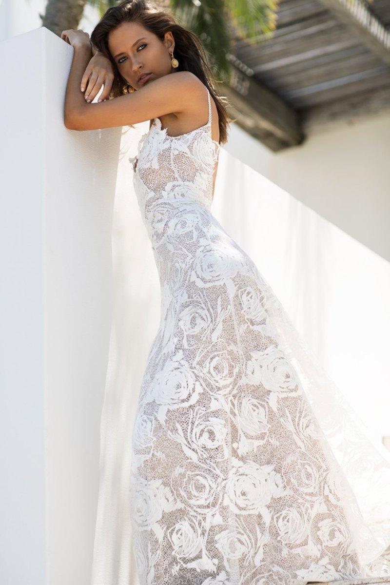 Vestidos de Novia Grace Loves Lace (Rosa- Elixir 2017)