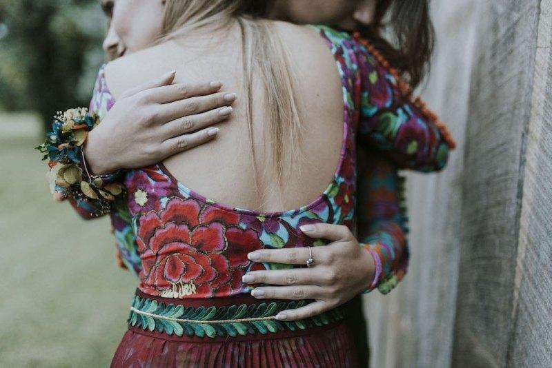 she same sex lifestyle shoot 01170 SCM3540 - Editorial She - Junto a Ella para Siempre