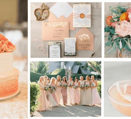 Como elegir los colores para tu boda - Blog