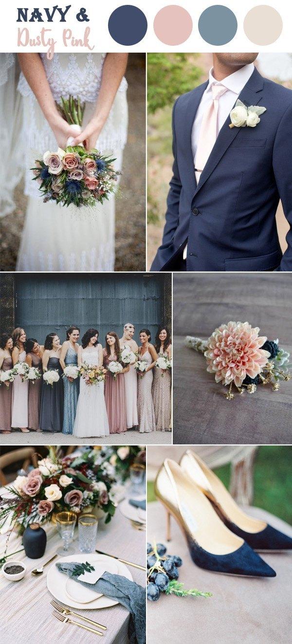 colores para tu boda azul