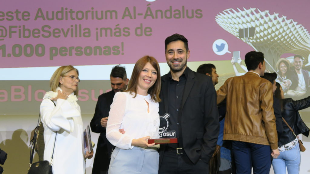 mejor blog de Sevilla 2017 Blogosur