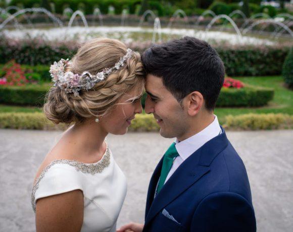 boda en Navarra