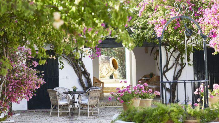 Haciendas para Bodas en Sevilla Hacienda San Rafael