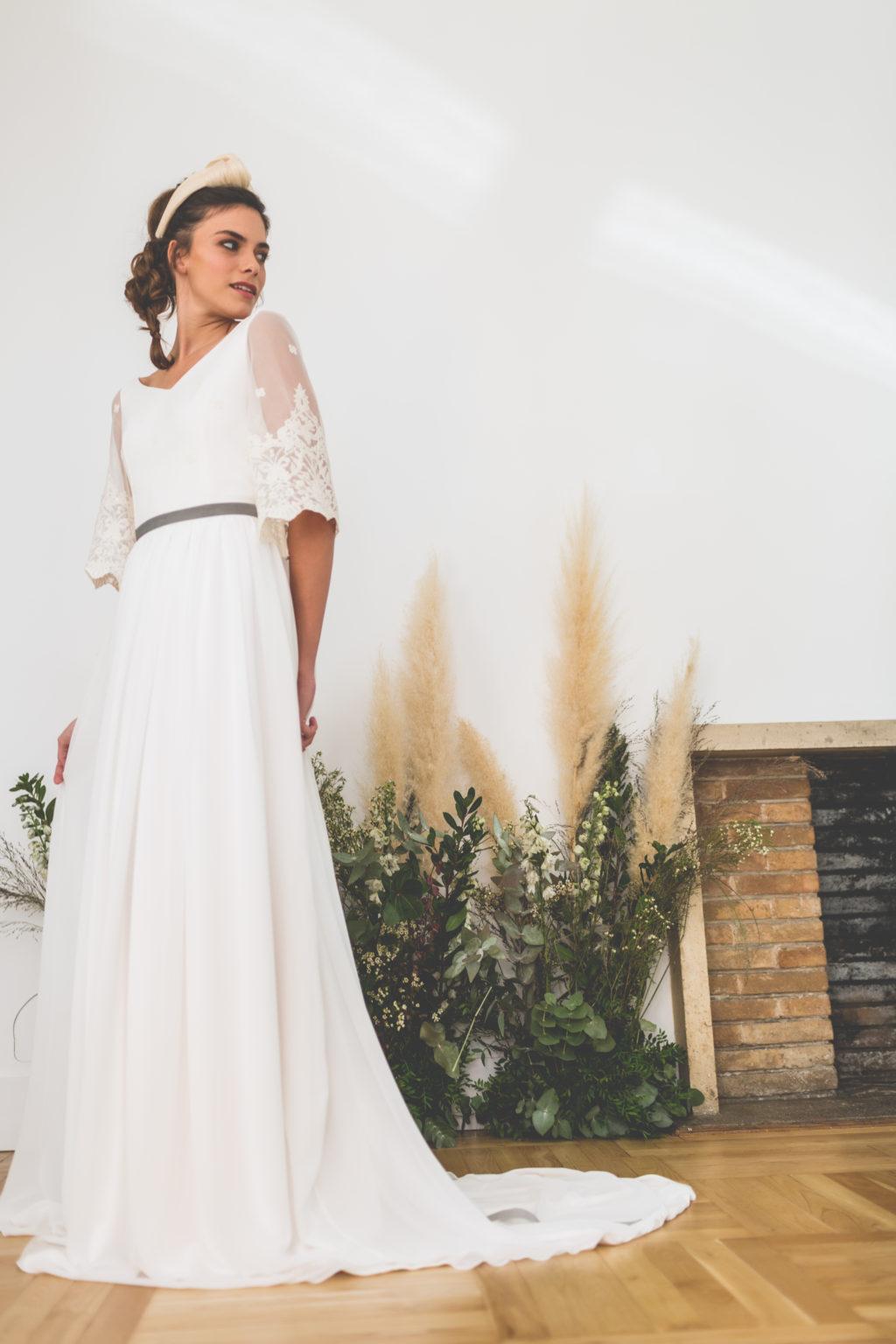 Vestidos de Novia Lucia de Miguel: \