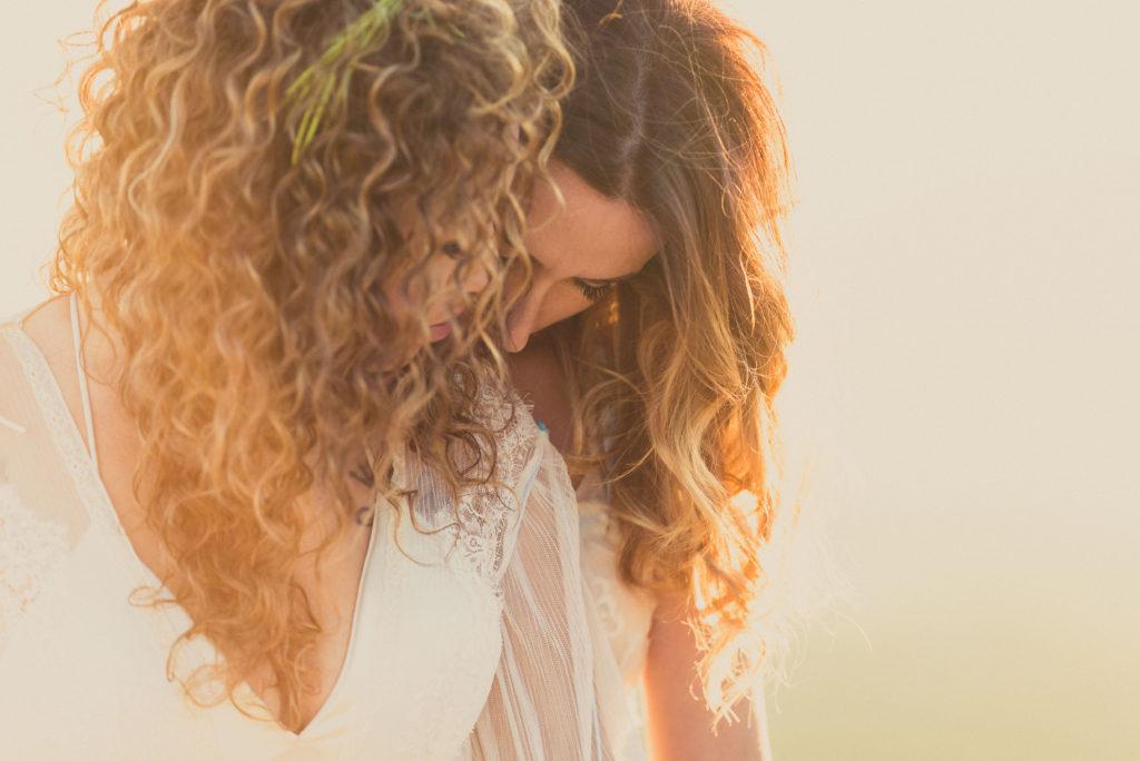 Elopement same sex 23 - El Elopement de Sira y Lorena: Ordinary Love