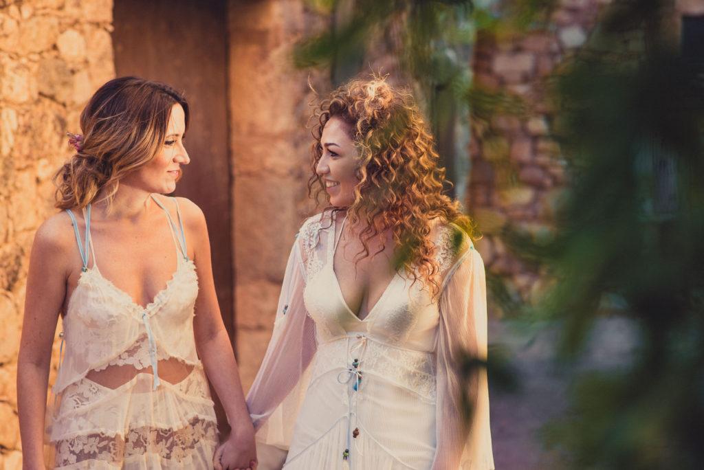 Elopement same sex 4 - El Elopement de Sira y Lorena: Ordinary Love