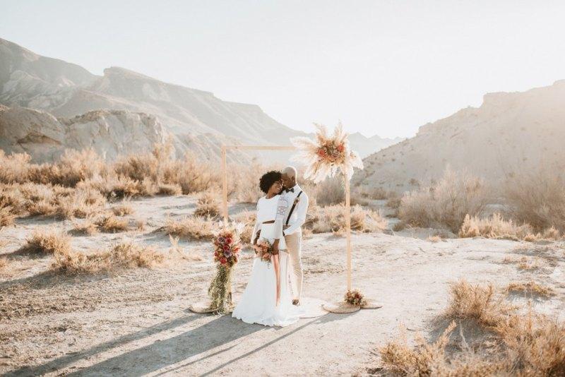 HilarioYBrenda16 - Inspiración en el Desierto de Almería