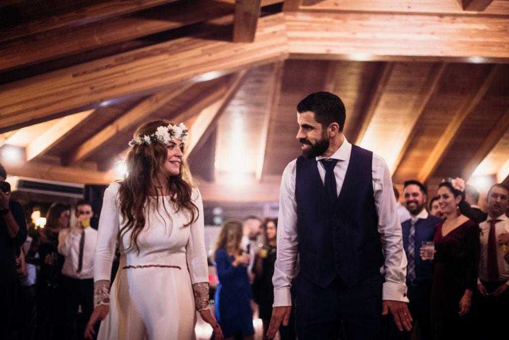 Pia Alvero fotografia de boda bonita en Bilbao. 1545 - La Boda Rústica de Tania y Rober en el Corazón del País Vasco