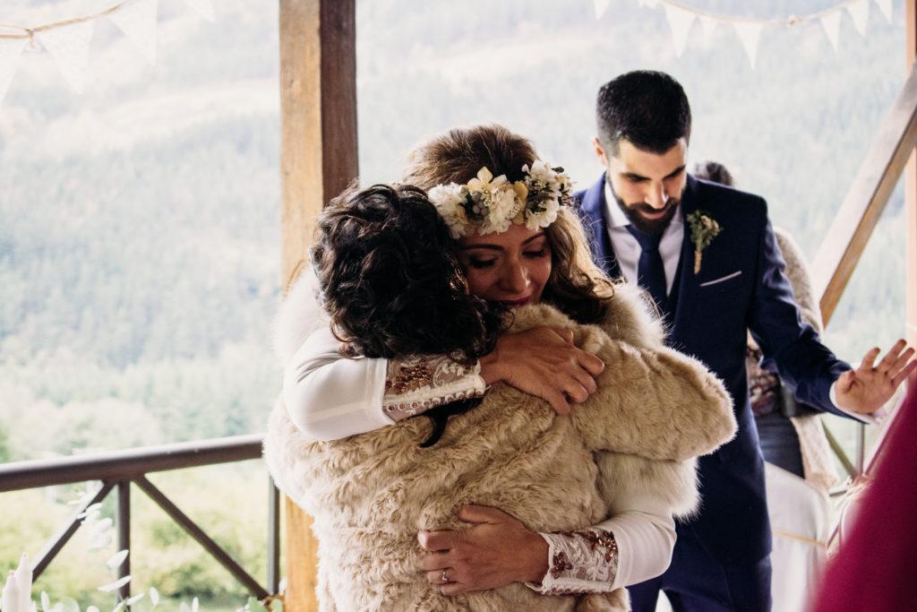 Pia Alvero fotografia de boda bonita en Bilbao. 481 - La Boda Rústica de Tania y Rober en el Corazón del País Vasco