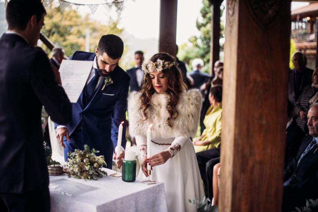 Pia Alvero fotografia de boda bonita en Bilbao. 587 - La Boda Rústica de Tania y Rober en el Corazón del País Vasco
