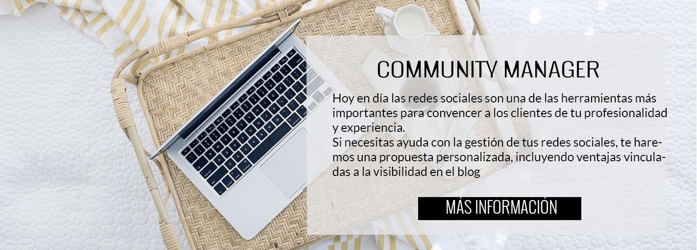 community - Publicidad para Empresas de Boda