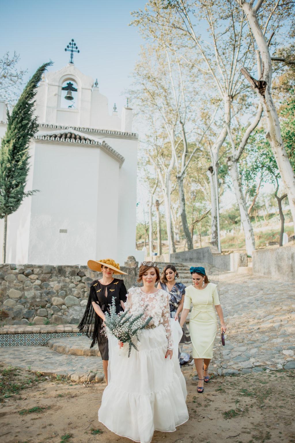 Diario de una Novia con Inma Linares 9 - Novias e Invitadas de Inma Linares