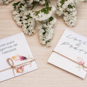 lagrimas de felicidad magnolia - Diario de Una Novia Shop Online