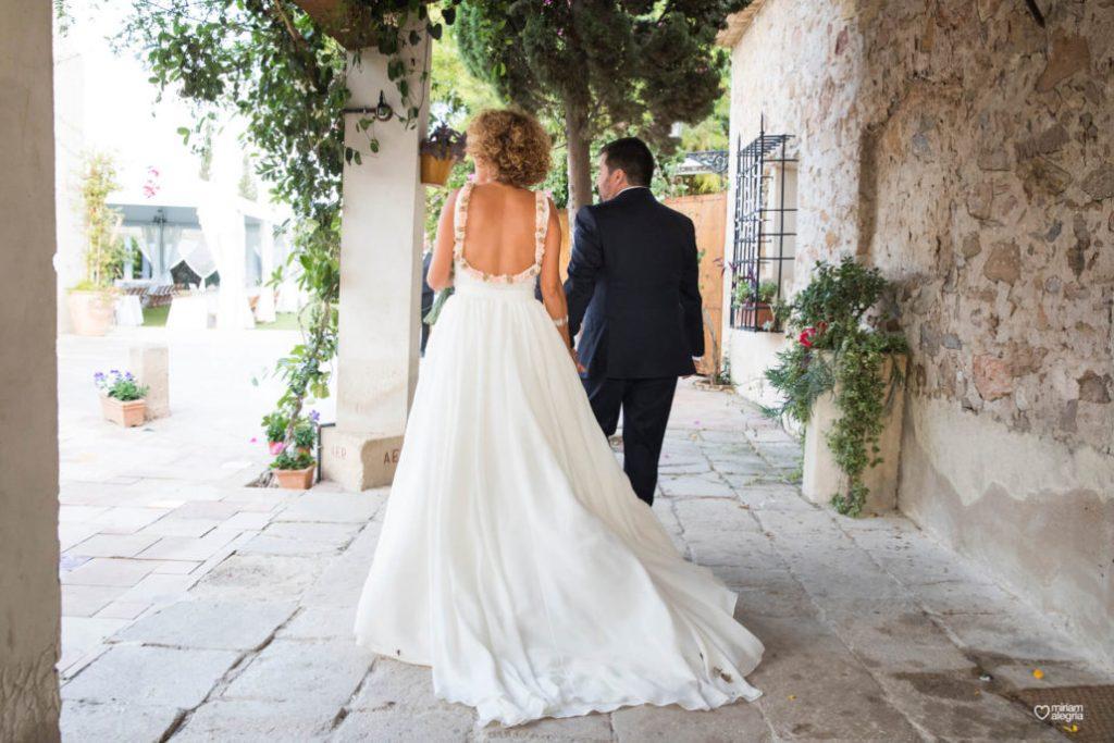 vestido de novia a medida con body