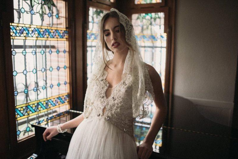 """Vestidos de Novia de Antonia Serena 108 - """"Reminiscencia"""", la nueva Colección Prêt-à-porter 2019 de Antonia Serena"""