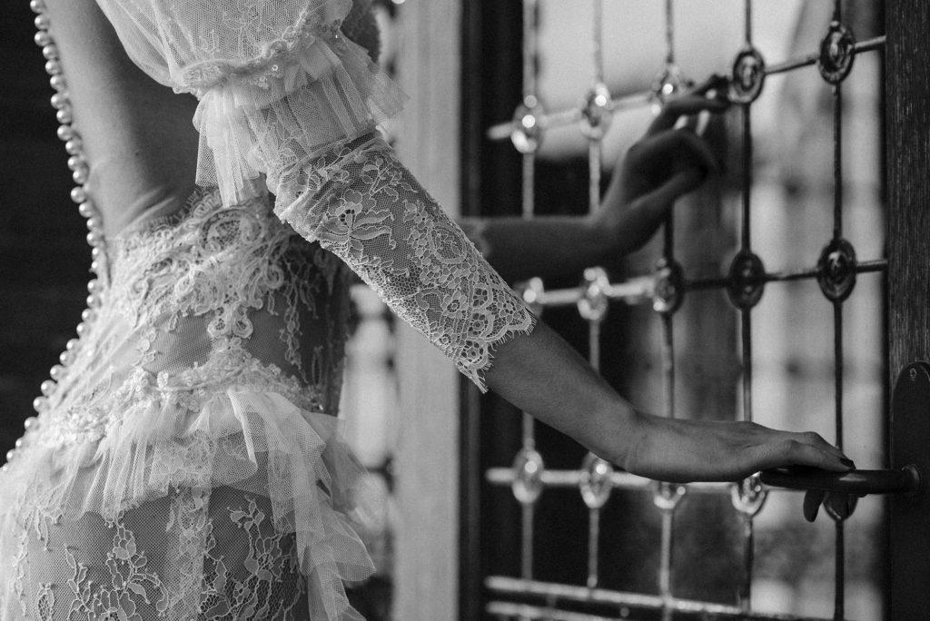 """Vestidos de Novia de Antonia Serena 96 - """"Reminiscencia"""", la nueva Colección Prêt-à-porter 2019 de Antonia Serena"""