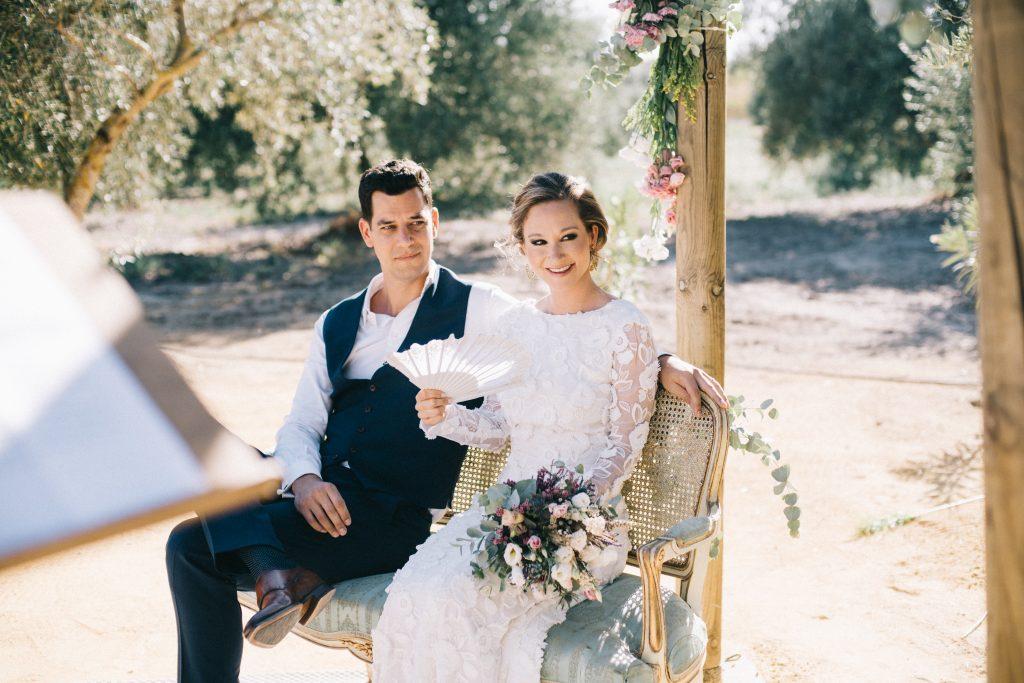 boda civil en hacienda san rafael 22 - La Boda Civil de Géraldine y Jan en Hacienda San Rafael