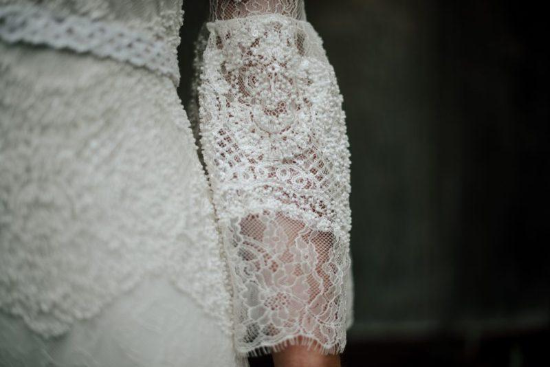 Pia Alvero fotografia editorial Castillo de Butron 180 - The Unfettered Bride