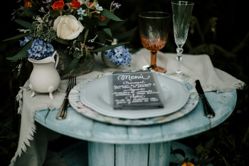 Pia Alvero fotografia editorial Castillo de Butron 194 - The Unfettered Bride