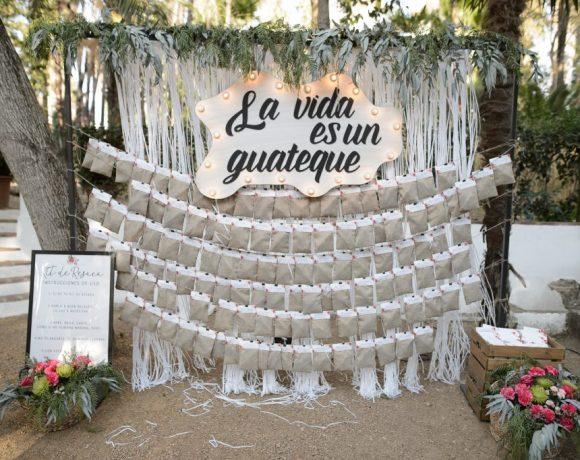 boda de raquel y tana con mascota 26 - La Vida es un Guateque