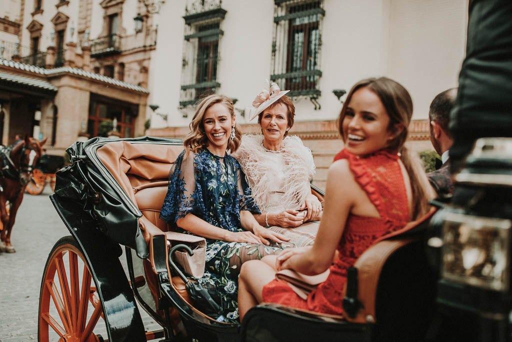 Irish wedding Hotel Alfonso 13 Seville 19 - La Boda Irlandésa de Ciara y Ciaran en Hotel Alfonso XIII
