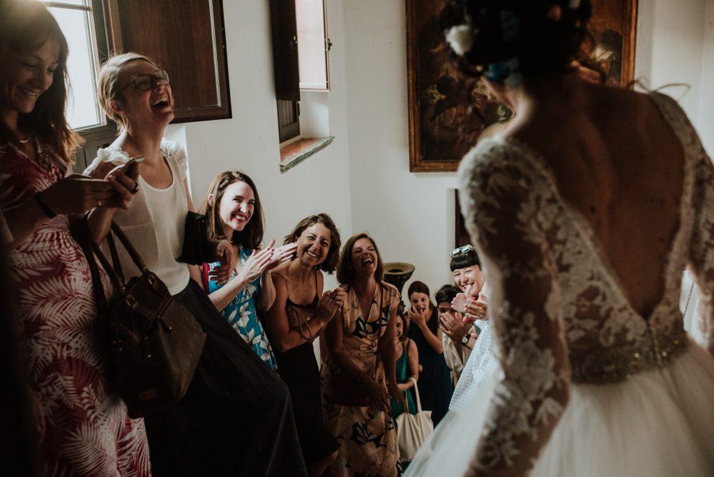 Boda Delphine y Rafa en Cortijo Esparragal 14 - Una Boda de Princesa con Aires Andaluzas