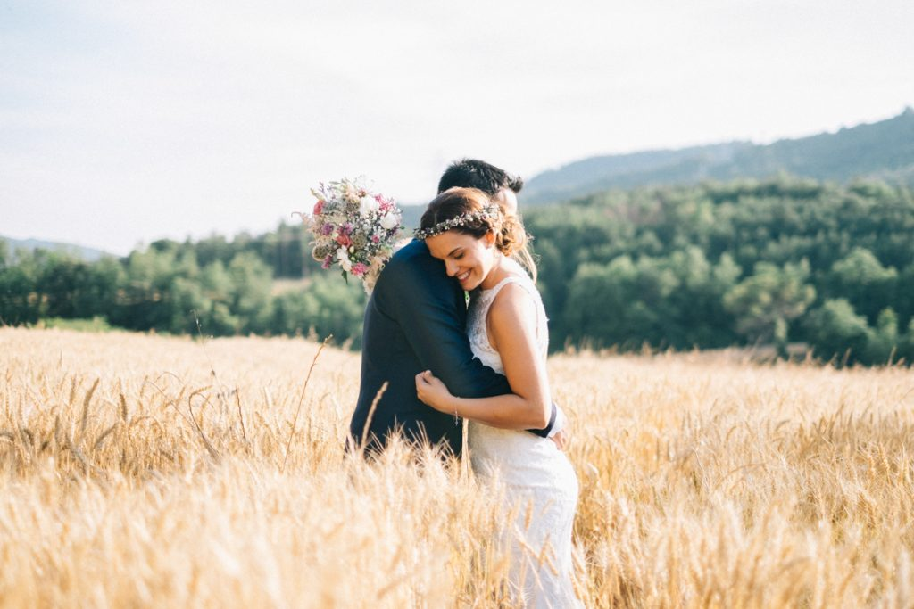 fotografo de bodas barcelona xavier baragona 6 - La Creativa Mirada de The Love and Roll
