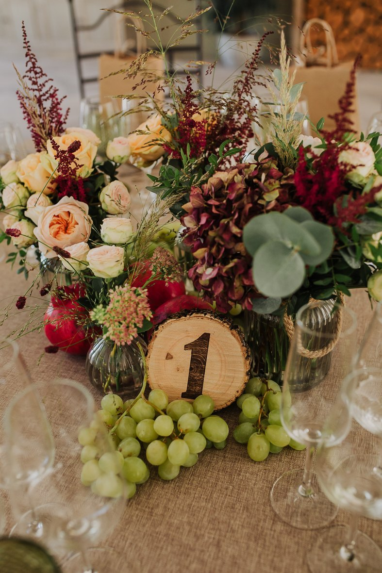 boda en finca prados moros Madrid 42 - Boda en un Embarcadero en Medio de la Sierra