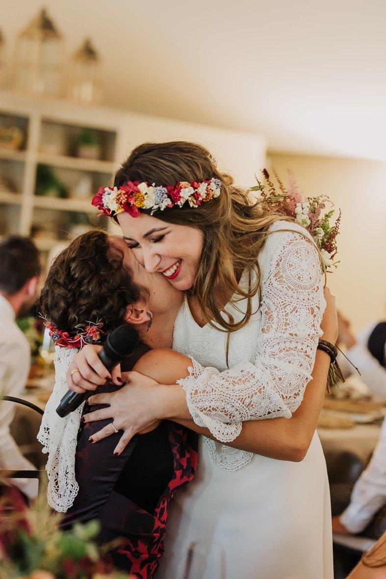 boda en finca prados moros Madrid 46 - Boda en un Embarcadero en Medio de la Sierra