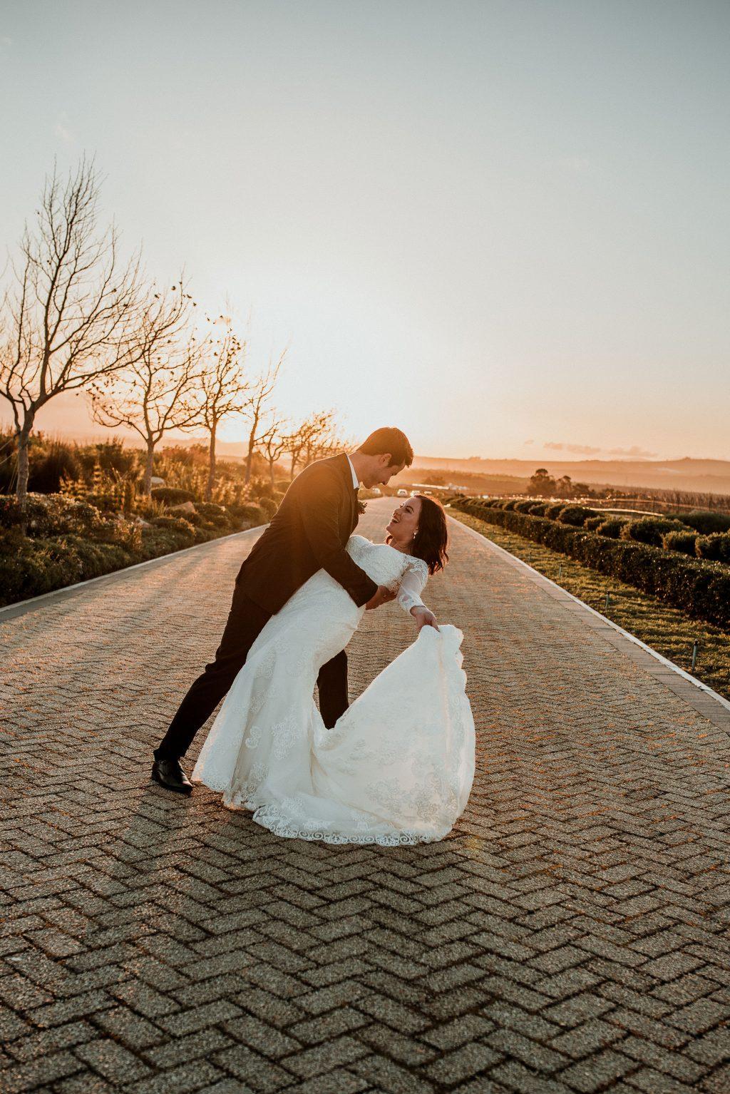 Mejores sitios para una destination wedding Cape Town Sud de Africa - Los Mejores Lugares en el Mundo para una Destination Wedding