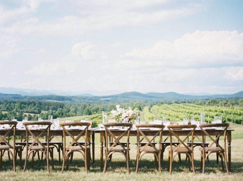 Mejores sitios para una destination wedding Long Creek en USA - Los Mejores Lugares en el Mundo para una Destination Wedding