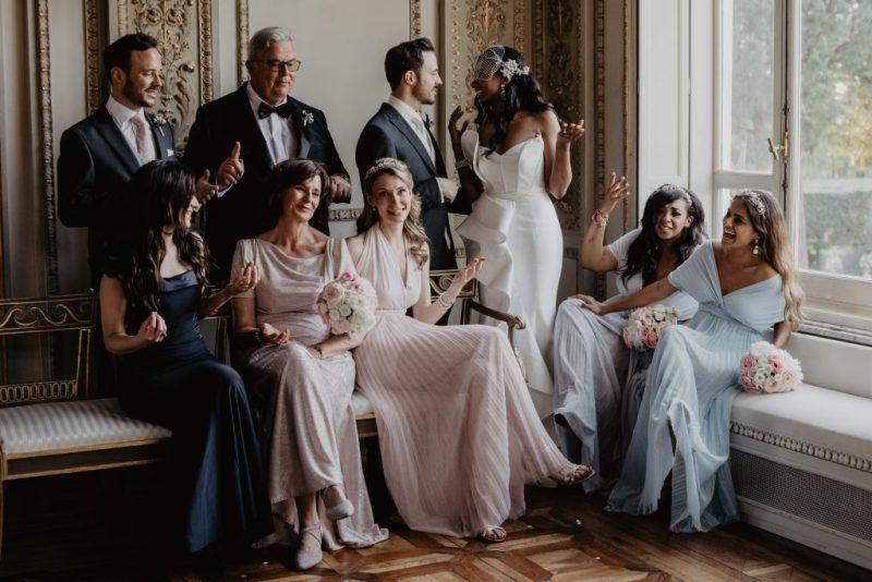 Mejores sitios para una destination wedding Roma - Los Mejores Lugares en el Mundo para una Destination Wedding