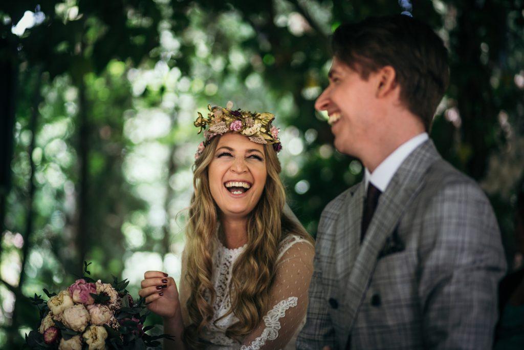 Bilingual wedding ceremonies in Seville