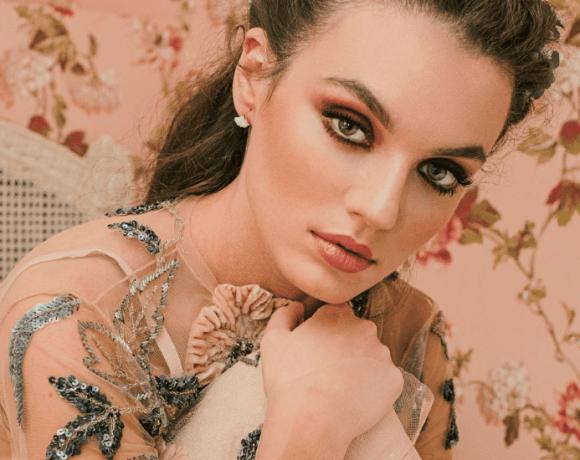 Propuestas para maquillaje de novia 2020 - Propuestas para el Maquillaje y Peinado de Novias 2020