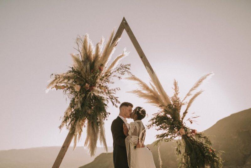 Inspiración boda western almería 9 - Inspiración en el Poblado Western Leone en Almería