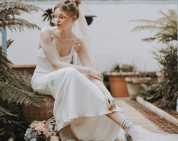 Casarse con Gafas o Lentillas - ¿Casarse con Gafas o Lentillas?