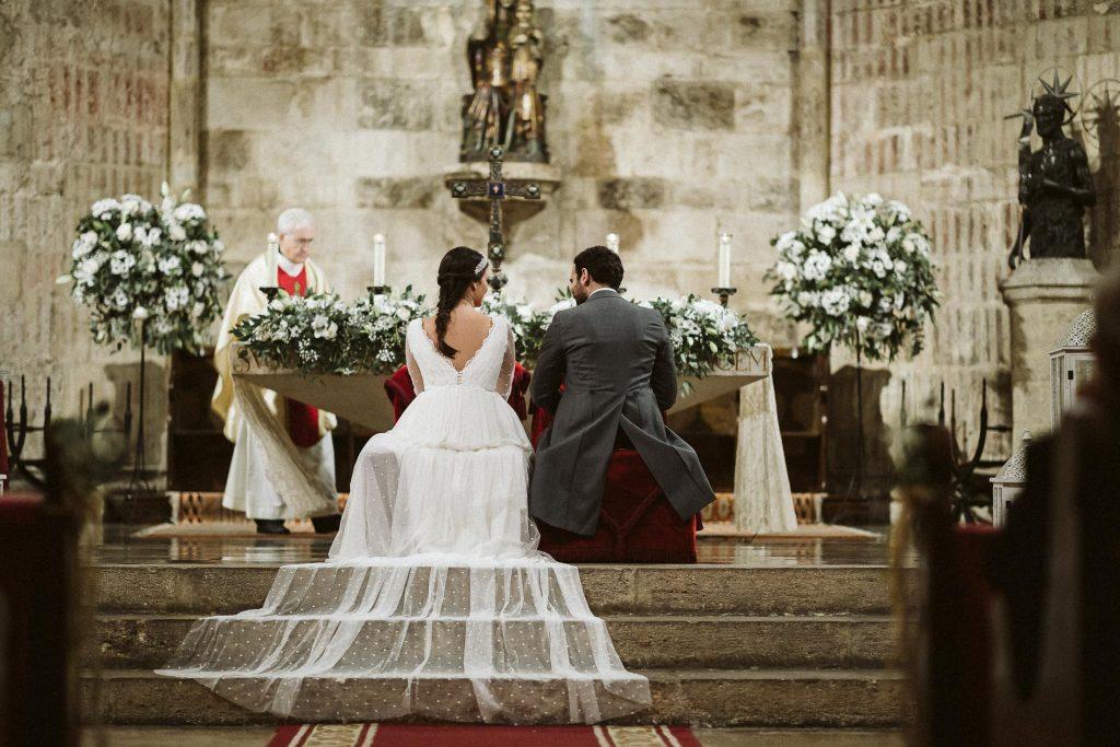 papeles para casarse boda religiosa