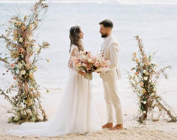 Como organizar una boda de destino 1 - Cómo Organizar una Boda de Destino