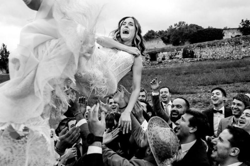 Fotografía natural y emocional para bodas en Barcelona
