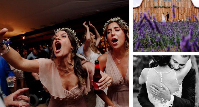 Mejores fotógrafos de boda en Barcelona Aítor Audicana